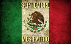 #HolaSeptiembre mes #Patrio #Mexico #Candidman http://t.co/kqbydtKm5R @candidman
