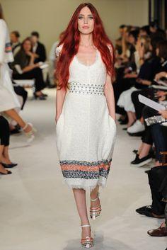 Sonia Rykiel Spring 2015 Ready-to-Wear