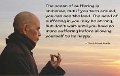Thich Nhat Hanh #buddhism