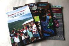 """Libros en PDF de la Escuelita Zapatista """"La Libertad según l@s Zapatistas"""" – Centro de Medios Libres México"""