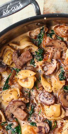 Pasta Recipes, Soup Recipes, Vegetarian Recipes, Dinner Recipes, Cooking Recipes, Healthy Recipes, Crockpot Recipes, Chicken Recipes, Eating Clean