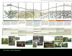 Kigali Conceptual Master Plan   Kigali, Rwanda, Africa  AECOM Design + Planning, Denver USA