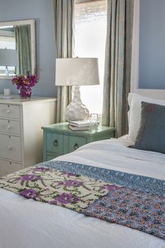 bedroom | Kati Curtis Design