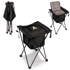 Sidekick Cooler with Stand - Appalachian State Mountaineers