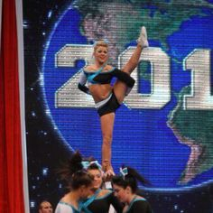CEA.... Erica!!!!:) She is one of my favorites a and I only have 2