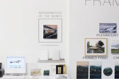 The winning foto for #fotofoamcontest2 is now on view at @fotofoam. Come by to see the beautiful #skyline shot by @mjinnyc! #nyc #gallery #contest #meatpacking #sundayfunday #vscocam