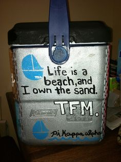 frat coolers - Google Search