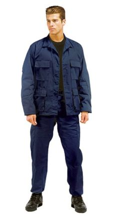 Bugout Clothes