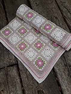 Ravelry: A Pearl of Hope pattern by Hooked on Sunshine. FREE Crochet pattern