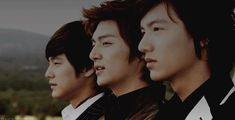 F4 From k-dramas BOys Over Flowers no son perfectos, pero son juvenilmente bellos.