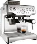 My espresso machine  Super delicious  Better than most cafe coffee in my town