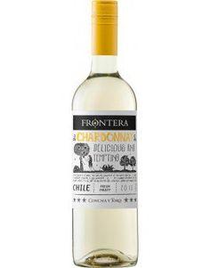 Frontera Chardonnay