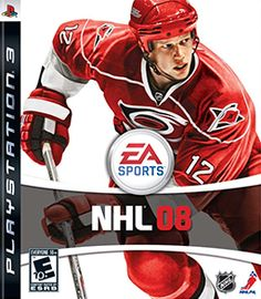 NHL 08 (Sony PlayStation for sale online Nhl Games, Hockey Games, Xbox 360 Games, Playstation Games, Hockey Players, Sony, Cry Anime, Sports Games For Kids, Games