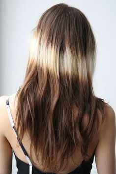 SplashLight - I like how different it is!  the new alternative to ombre