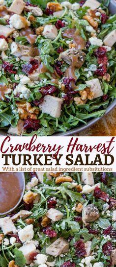 Cranberry Harvest Tu