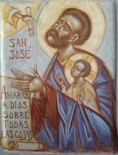 Saints, Inspirational Bible Quotes, Saint Joseph, Holy Family, Orthodox Icons, Religious Art, Sketchbooks, Prayer, Christ