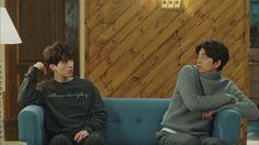 Goblin Kdrama Gong Yoo Ep 3