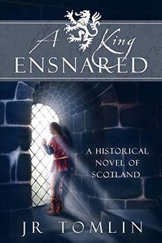 A King Ensnared: A Historical Novel of Scotland (The Stew... https://www.amazon.com/dp/B01DYH6JRS/ref=cm_sw_r_pi_dp_x_5sQSxb4GVS5ZQ
