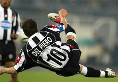 Alessandro Del Piero - I love that Adidas