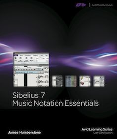 Try the entire Sibelius 7 Music Notation Essentials course (by Sibelius expert James Humberstone) for FREE.  Click through to James's website and follow his instructions underneath the video.