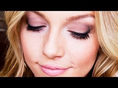 Easy, Everyday Neutral Makeup