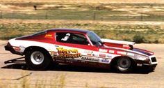 Warren Johnson and his race cars. Nostalgia Stock and Super Stock Stock Pictures, Car Pictures, Lightning Aircraft, Nhra Drag Racing, Auto Racing, Nhra Pro Stock, Drag Cars, Old School, Chevy