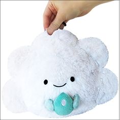 Kawaii plush stuffed