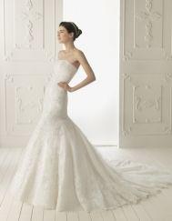 Aire Barcelona Wedding Dresses - Style Ralph