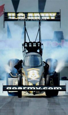 You will ❤ MACHINE Shop Café... ❤ Best of Racing @ MACHINE ❤ (Tony Schumacher Top Fueler)