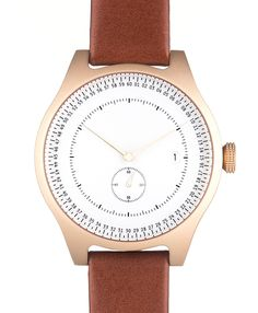 Squarestreet – SQ31 Aluminum Watch AS-07
