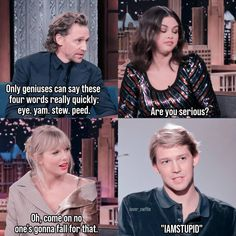 😂💗 Taylor Swift Funny, Taylor Swift Facts, Long Live Taylor Swift, Taylor Swift Songs, Taylor Swift Pictures, Taylor Alison Swift, Funny Relatable Quotes, Funny Memes, Jessie Mccartney