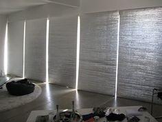 Window Insulation Installation