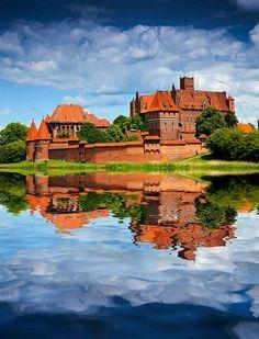 Malborg Castle