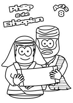 Las Mejores 61 Ideas De Felipe Y El Etiope Felipe Y El Etiope Etiope Escuela Dominical