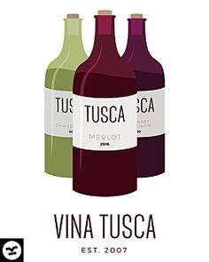 Vina Tusca