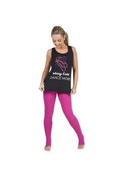 Women Wearing Workout Clothes