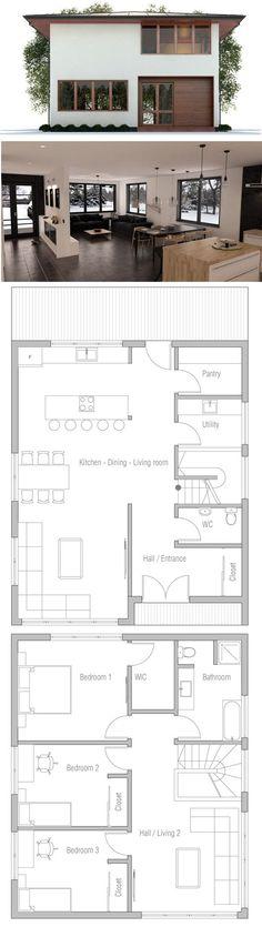 House Plan 2016: