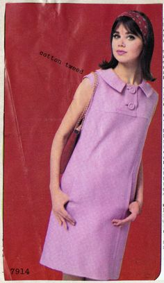 Teen Models, S Models, Fashion Models, Fashion Outfits, Vintage Clothing, Vintage Outfits, Vintage Fashion, Colleen Corby, 60s Dresses
