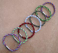 kumihimo bracelets Seed Beads, Personalized Items, Bracelets, Pearl Jewelry, Bracelet, Beading, Arm Bracelets, Beads, Bangle