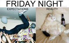 Funny Expectations vs. Reality – 40 Pics