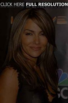 Vanessa Marcil Returns to General Hospital as Brenda Barrett - FamousFix.com