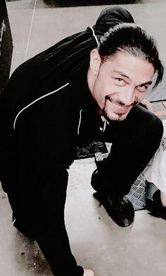 We Love You Roman!!!! ~ #BelieveThat
