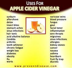 Onko omenaviinietikkaa Tämä voimakas of Health Tonic? Science sanoo Kyllä