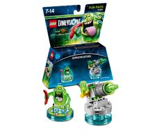 LEGO Dimensions Ghostbusters Fun Pack (71241) | by tormentalous