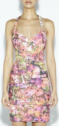 Marni Vio Viola Dress