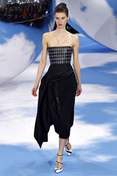 Dior Fall-Winter 2013-14
