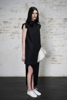 Audra Fall 2015 Ready-to-Wear - Collection - Gallery - Style.com