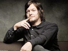 The Walking Dead ... Norman Reedus as Daryl Dixon