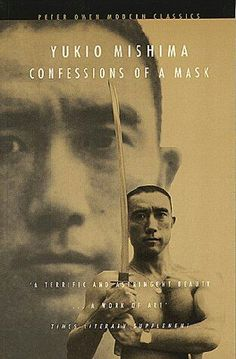 Confessions of a Mask (Mishima)