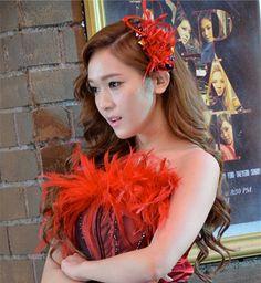 Jessica Jung ★ #SNSD #Kpop Snsd, South Korean Girls, Korean Girl Groups, Promotional Model, Krystal Jung, Korean American, Ice Princess, Jessica Jung, Korean Music